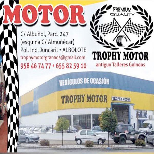 Trophy Motor