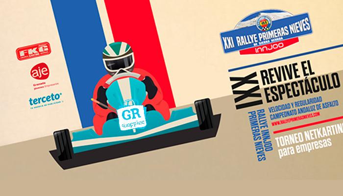 Rallye Primeras Nieves